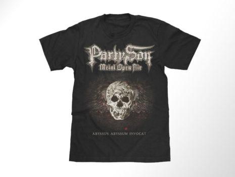 Festival-Shirt 2016