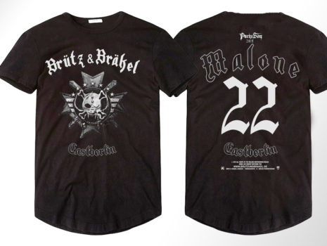Brutz & Brakel Shirt 2019