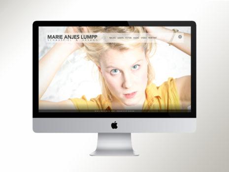 Marie Anjes Lumpp