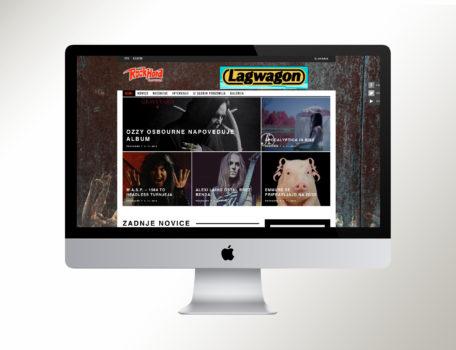 Rock Hard Magazin