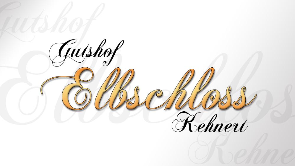Logodesign Elbschloss Kehnert