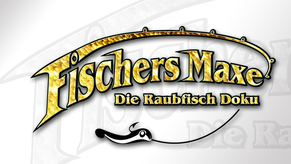 Logodesign Fischer's Maxe