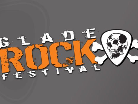 Logodesign Glade Rock