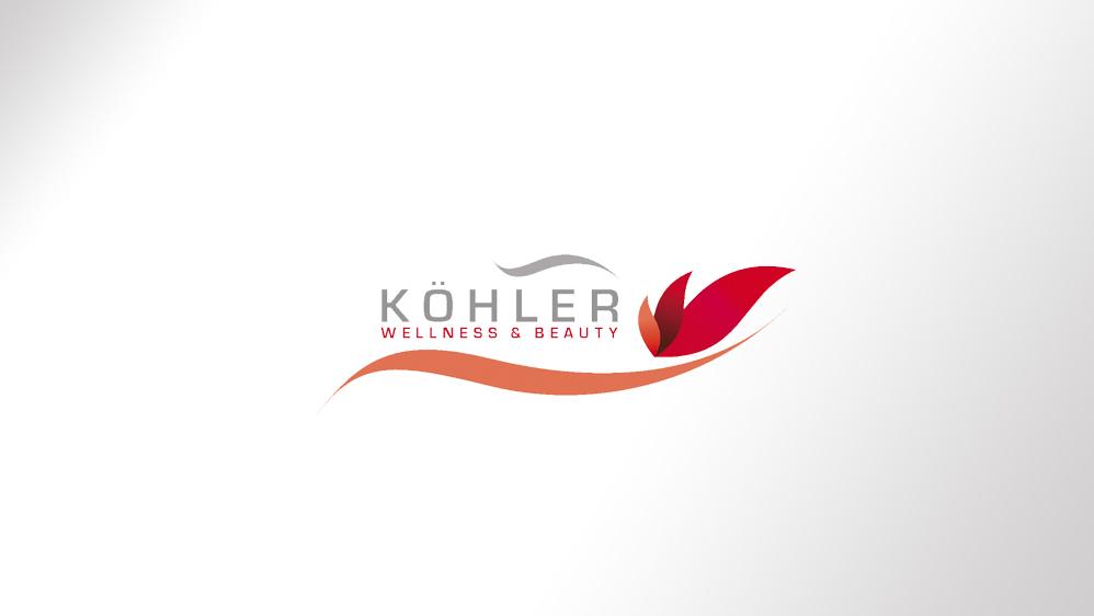Logodesign Köhler Cosmetic
